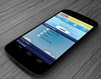 Wish Mo! Mismo! App Design