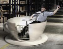 Carulla Coffee Cups