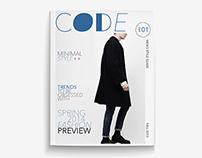Code Magazine.