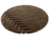 JD Mud rug