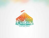 Cirkus Brand Identity