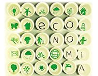 Carteles / Economía Verde