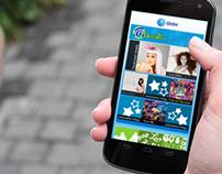 GBeats App Design