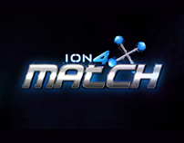POWERADE ION 4 MATCH:   1game, 4sports.