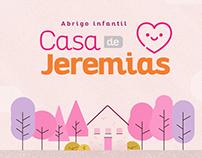 Casa de Jeremias