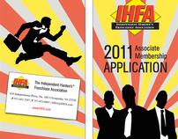 IHFA Membership Brochure