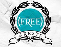 Crests (FREE)