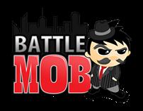 Battlemob Logo Pitches