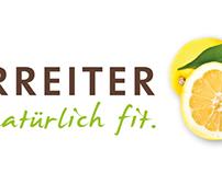 Christina Oberreiter - natürlich essen. natürlich fit.