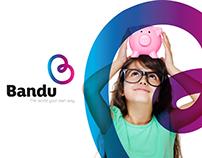 BandU - Visual identity