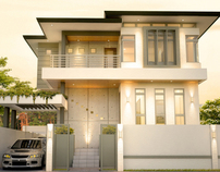 Agustin House