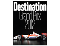 Destination Grand Prix 2012