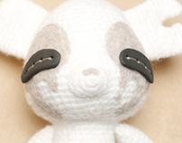 MOJU 繆可 / MOJU Knitting Dolls