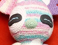 MOJU 寶寶香水 / MOJU Knitting Dolls