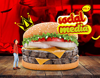 Mossab Food - Social Media Vol.4