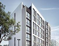 Herringbone Residential Complex