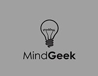MindGeek - Identity, Web Design