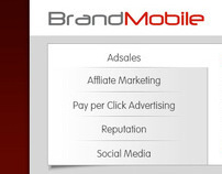 Brandmobile Website
