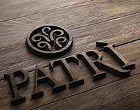 PATRÌ // Punturo identity