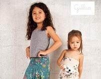 Little Gillia 2013 Campaign