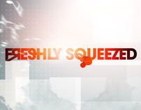 Freshly Squeezed // Pitch (COPY)
