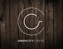 Green City Coffee