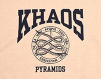 Khaos / Pattern
