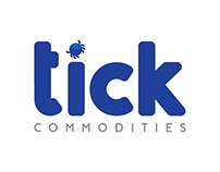 Logo para Tick Commodities 2017