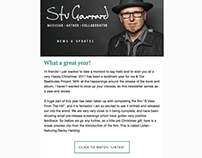 Email Marketing - Stu Garrard