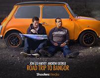 Road Trip to Bangor
