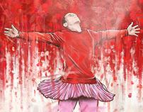 The majestic Wayne Rooney