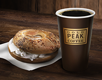Gold Peak Brewed Tea & Coffee