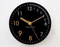 """""""Long night clock"""""""