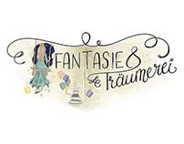 Illustration 'Fantasie & Träumerei'