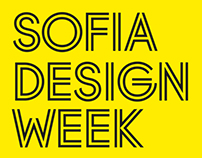 DUAL C // SOFIA DESIGN WEEK 2013