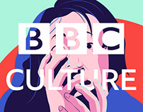 BBC CULTURE - Celebrating the best in world cinema