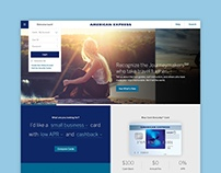 American Express Concepts