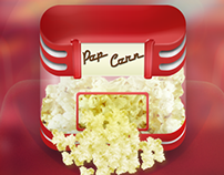 Ui Icon POP CORN