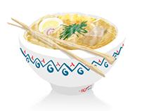 A Bowl of Ramen…