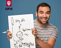 Math Department | IUPUI School of Science