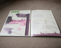 FARM:MENU