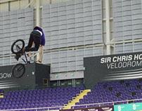 BMX Glasgow