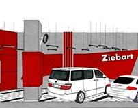 Ziebart new concept