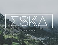 Typo ESKA