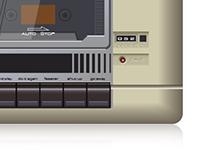 C64 / vector AI