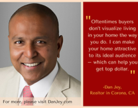 Dan Jey Quotes - Visualizing Home