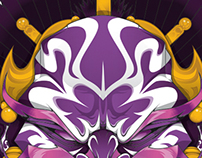 Kannon-God of War