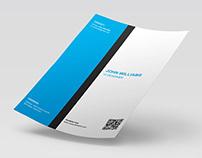 Resume | Free Download