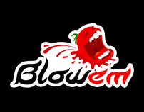Blow'em! mobile game
