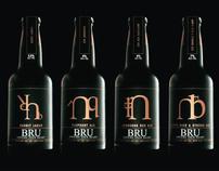 BRU Beer